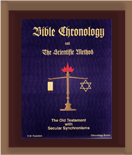 Bible Chronology & The Scientific Method