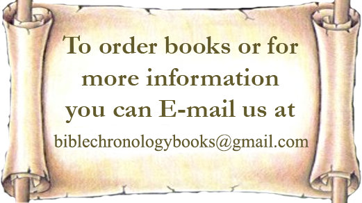 To order books or for more information you can E-mail us at chri@ruthventel.com